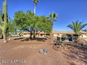 12011 N 68TH Place, Scottsdale, AZ 85254
