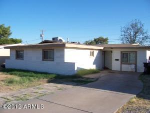 501 E FRANKLIN Avenue, Mesa, AZ 85204