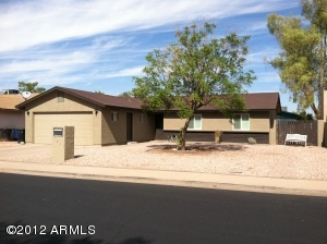 1256 E FORGE Avenue, Mesa, AZ 85204