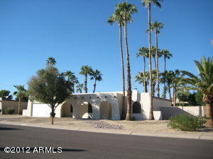 6812 E FRIESS Drive, Scottsdale, AZ 85254