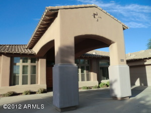 10834 E CANNON Drive, Scottsdale, AZ 85259