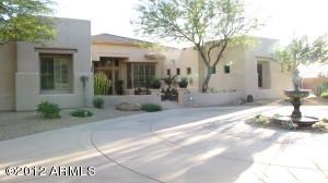 27550 N 62ND Place, Scottsdale, AZ 85266