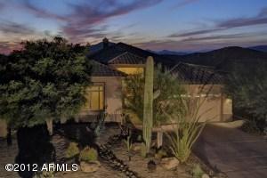34894 N 92ND Place, Scottsdale, AZ 85262
