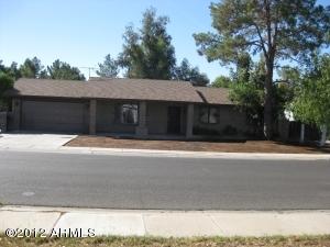 95 W SAN REMO Street, Gilbert, AZ 85233