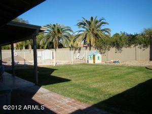 15617 N 54TH Place, Scottsdale, AZ 85254