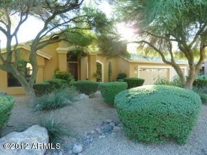 9383 E SOUTHWIND Lane, Scottsdale, AZ 85262