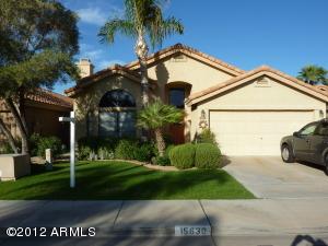 15630 N 50TH Street, Scottsdale, AZ 85254
