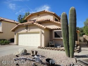 1304 S QUINN, Mesa, AZ 85206