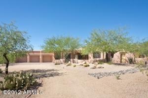 9230 E SANDS Drive, Scottsdale, AZ 85255