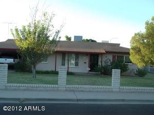 1511 W 4TH Place, Mesa, AZ 85201