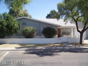 2929 E BROADWAY Road, 82, Mesa, AZ 85204