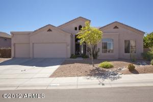 16421 E Crystal Ridge Drive, Fountain Hills, AZ 85268