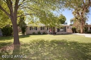 4327 E CHEERY LYNN Road, Phoenix, AZ 85018