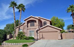 13796 N 93RD Place, Scottsdale, AZ 85260