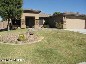 2496 E CARLA VISTA Drive, Gilbert, AZ 85295