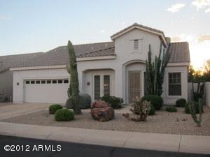 18404 N 48TH Place, Scottsdale, AZ 85254
