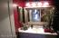 1st floor bath/powder room