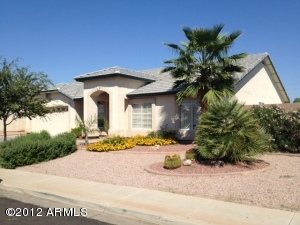 2982 E CARLA VISTA Court, Gilbert, AZ 85295