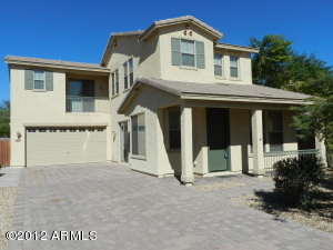 3456 W FLORIMOND Road, Phoenix, AZ 85086