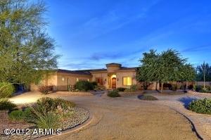 33220 N 55TH Street, Cave Creek, AZ 85331