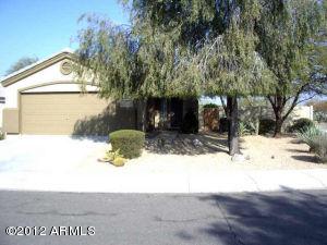 5066 E LUCIA Drive, Cave Creek, AZ 85331