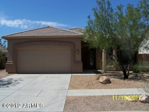 2356 N ADAIR Circle, Mesa, AZ 85207
