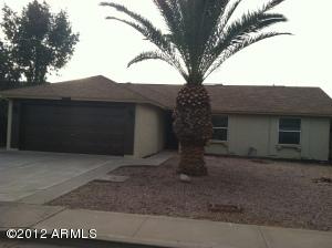 632 S 75TH Street, Mesa, AZ 85208