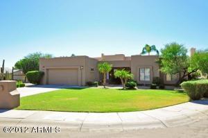 4845 E SHARON Drive, Scottsdale, AZ 85254