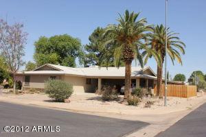2218 E CAMINO Circle, Mesa, AZ 85213