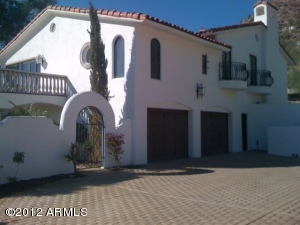 5502 E WONDERVIEW Road, Phoenix, AZ 85018