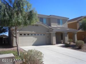5317 S 239TH Drive, Buckeye, AZ 85326