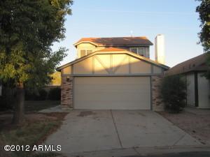 1915 S 39TH Street, 45, Mesa, AZ 85206