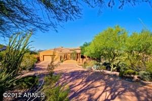 25716 N 113TH Way, Scottsdale, AZ 85255