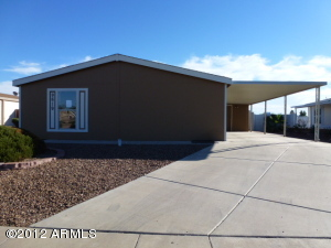 9619 E EMPRESS Avenue, Mesa, AZ 85208