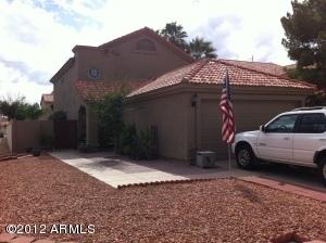 1517 E Commerce Avenue, Gilbert, AZ 85234