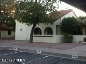 5136 E EVERGREEN Street, 1136, Mesa, AZ 85205