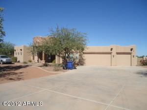 12732 W Peoria Avenue, El Mirage, AZ 85335
