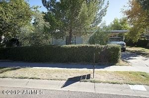 1823 N 37TH Place, Phoenix, AZ 85008