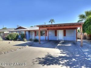 3513 N 63RD Place, Scottsdale, AZ 85251