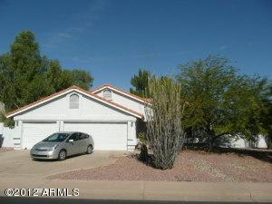 446 E HACKAMORE Street, Mesa, AZ 85203