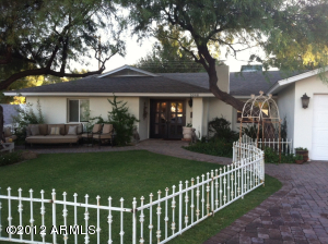 5048 E Cheery Lynn Road, Phoenix, AZ 85018