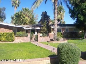 5201 N 69TH Place, Paradise Valley, AZ 85253