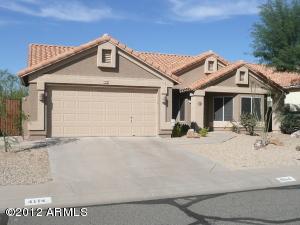 4114 E PALO BREA Lane, Cave Creek, AZ 85331