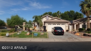 3890 E BARBARITA Avenue, Gilbert, AZ 85234