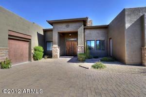 9918 E MONUMENT Drive, Scottsdale, AZ 85262