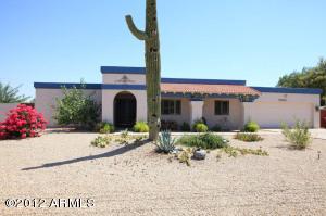 7241 E Sutton Drive, Scottsdale, AZ 85260