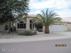 21914 N 66TH Lane, Glendale, AZ 85310