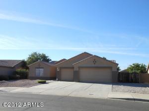 8527 E OCASO Avenue, Mesa, AZ 85212
