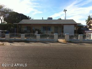 5622 S 16TH Place, Phoenix, AZ 85040