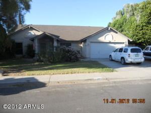 4926 E HOBART Street, Mesa, AZ 85205